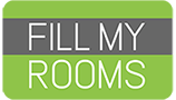 Fill My Rooms, Hotel Booking Engine